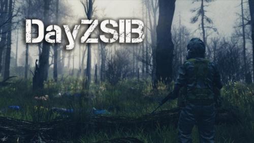 Пробуем выживать на DayZSib PVE Видеозапись DayZSib PVE Вливаемся 1 Всем