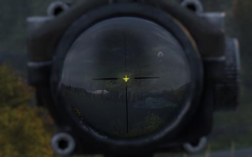 А не пора ли пострелять Ивент Ночные снайперы на ПВЕ