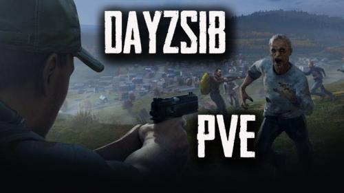 Продолжаем выживать Видеозапись Хорошая добыча на DayZSib PVE 7 Всем